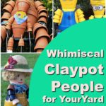 Claypot People - Claypot Crafts